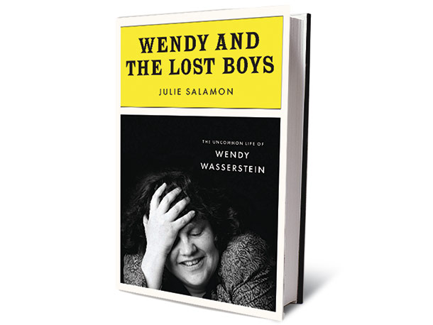 Wendy and the Lost Boys, by Julie Salamon