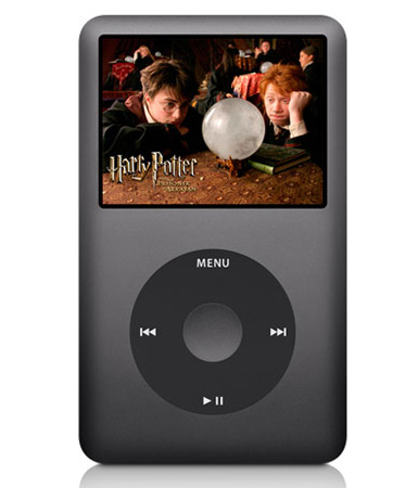 In 2005, Apple released the fifth-generation iPod — the first model to play videos. It wasn't the first mobile device to run video files, and…