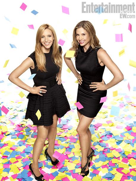 Romy and Michele's High School Reunion, Lisa Kudrow, ...
