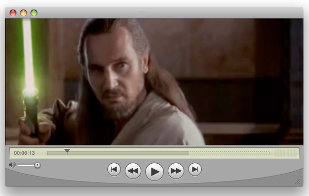 Back in the late '90s, movie trailers were streamed online, but at an incredibly low quality. Enter QuickTime, Apple's flagship media player. QuickTime was released…