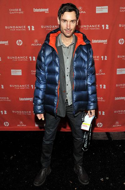 Malik Bendjelloul (director, Searching for Sugar Man)