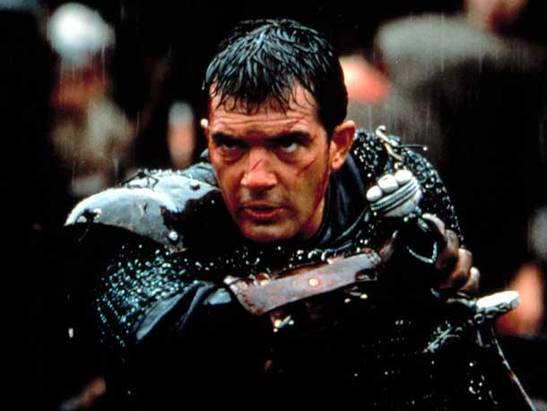 Antonio Banderas, The 13th Warrior | Cost: $160 million Made: $61.7 million What went wrong: John McTiernan's 10th-century action movie, based on Michael Crichton's Eaters of the Dead and starring Antonio…