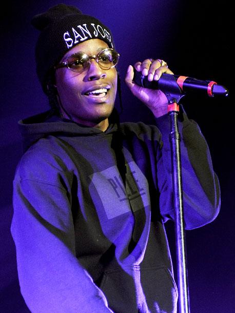 This 23-year-old Harlem phenom has an elite East Coast rap pedigree—his mother named him Rakim, as in Eric B. & Rakim—but the kid's woozy Houston-influenced…