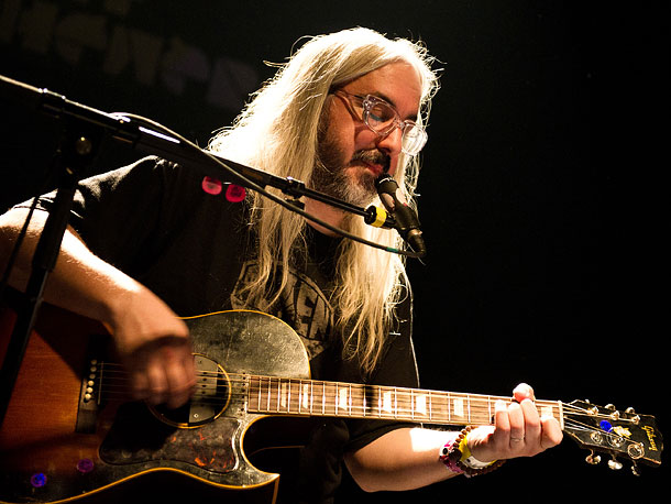 Dinosaur Jr., South by Southwest Music and Media Conference | Nearly 30 years in, the noisy underground heroes (reunited as of '05) are still giving loyal Freak Scene sters a reason to call the babysitter.