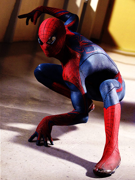The Amazing Spider-Man | Sure, it's been only five years since Tobey Maguire was swinging and web-slinging as Peter Parker, but when you've got a cash-cow franchise as milkable…