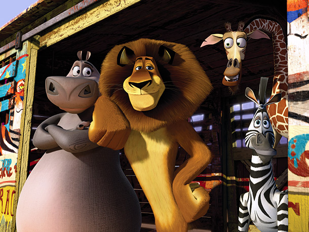 Seven years after the original Madagascar burst into theaters, Alex the lion (Ben Stiller), Marty the zebra (Chris Rock), Melman the giraffe (David Schwimmer), and…