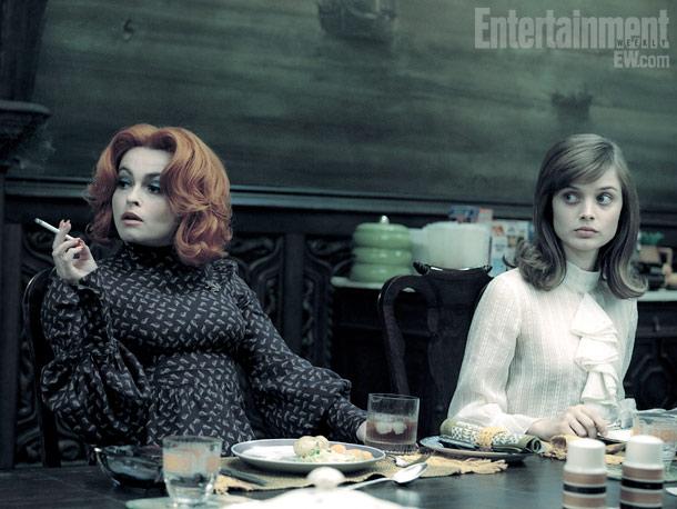 Helena Bonham Carter, Dark Shadows