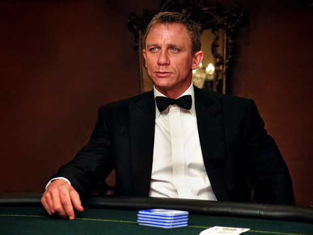 The cast of the Bond series has been shaken up more times than a properly made martini, and we're all familiar with the order of…