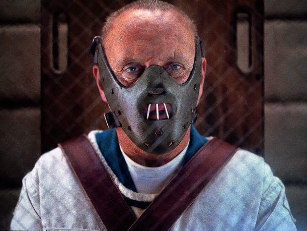 Hopkins' predatory performance as erudite monster Hannibal Lector in The Silence of the Lambs was so memorable that many forgot the character had been played…