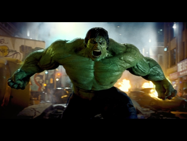 For the big-screen Hulk, third time actually was the charm. Eric Bana and Edward Norton both put their own spins on tortured scientist Bruce Banner.…