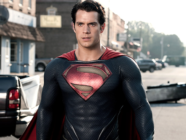 Henry Cavill, Man of Steel | Cavill was nearly cast as the Man of Steel almost a decade ago, before being replaced by Brandon Routh when director Bryan Singer took over…