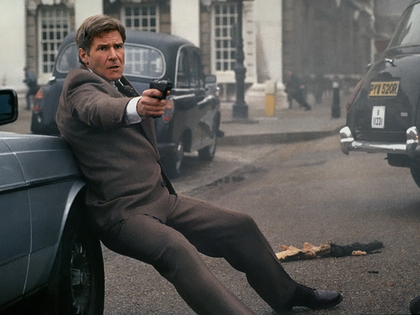 Jack Ryan, Tom Clancy's all-purpose hero with a specialty in solving global crises at the last minute, has never had the benefit of being closely…