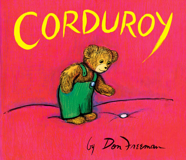 Few bears are as beloved as Corduroy, the tattered little department-store toy who lingers unsold because his overalls are missing a button.