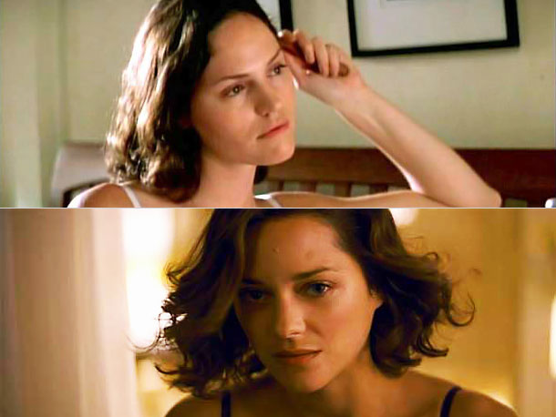 Christopher Nolan | In Memento , Leonard Shelby (Guy Pearce) is emotionally tormented by the memory of his dead wife (played by a pre- CSI Jorja Fox). Ten…