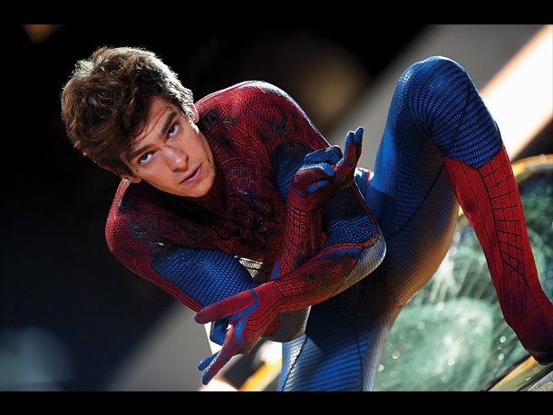 The Amazing Spider-Man The phenomenon of ''rebooting'' a film franchise is still relatively new. Most reboots put a brand new spin on the material, sometimes…