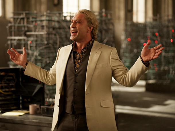 Skyfall | ''Only 9 films got nominated...wish they could have made room for Skyfall as the 10th.'' — kar-trashian ''The Academy wants to make a tribute for…