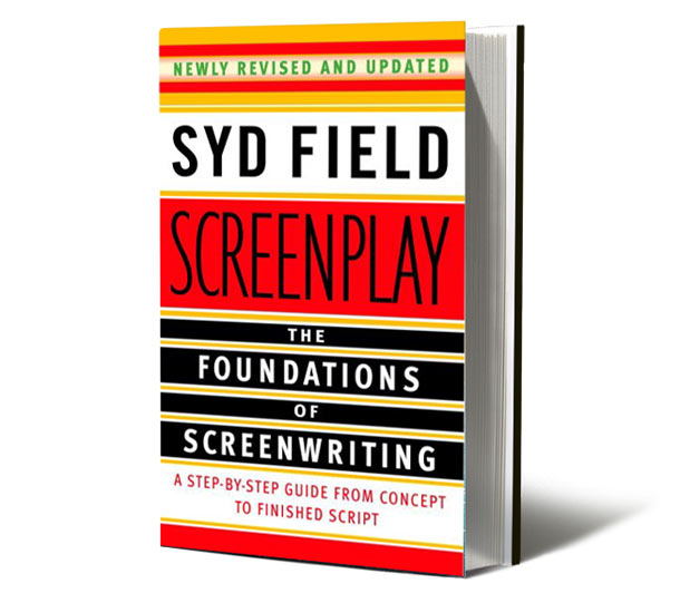 ''Quentin [Tarantino] was the first person who told me to write, you nahmean? There's a book that I read after that called Screenplay by Syd…