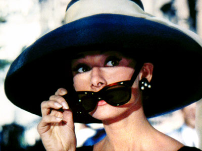 Breakfast at Tiffany's, Audrey Hepburn | Breakfast at Tiffany?s (1961) The screenplay tore all the meat out of Truman Capote?s novel. — Stormy I wanted to love it (I love ''Moon…