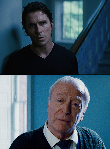 Alfred (Michael Caine) only wants to see Bruce Wayne (Christian Bale) live a normal life. But Bruce feels compelled to put on his batsuit and…