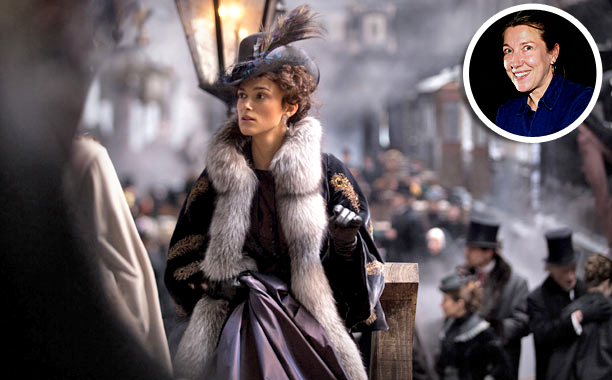 Nominee: Jacqueline Durran Oscar History: The costume designer earned nominations for 2007's Atonement and 2005's Pride & Predjudice . All three of the movies for…