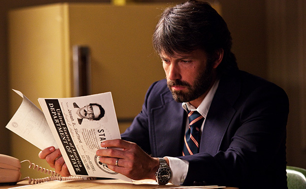 Ben Affleck, Argo | ''The Affleck snub is the [worst]. He MAKES a Best Picture Nominee. He has actors getting nominated. His picture gets screenplay recognition. And HE himself…