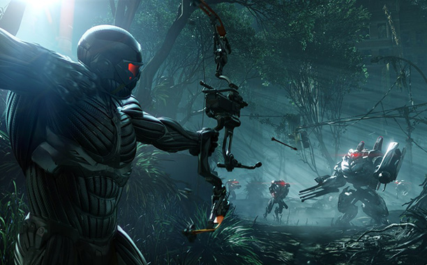 The visually striking sci-fi shooter's third entry again puts players in high-tech Nanosuit armor, allowing them to decide exactly how they want to dispatch of…