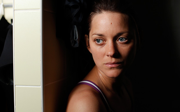 ''For me the saddest snub was Marion Cotillard. I was really rooting for her.'' — Ma?gorzata ''Marion Cotillard should have been nominated for Rust and…