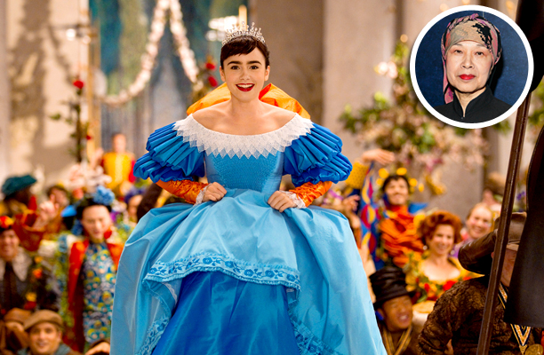Nominee: Eiko Ishioka Oscar History: This is the second nomination for the costume designer, who died in January 2011. Ishioka won an Academy Award for…