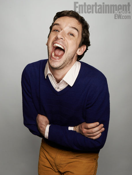 Michael Urie, He's Way More Famous Than You, Slamdance Film Festival