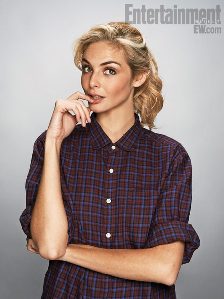 Tamsin Egerton, The Look of Love