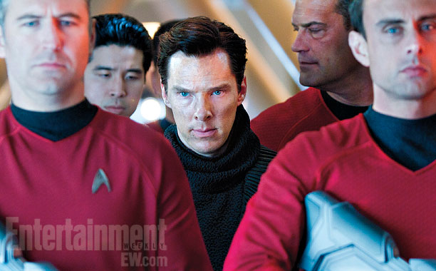Star Trek Into Darkness   The specifics of Into Darkness ' plot have been guarded by Abrams, who is the 21st-century version of the Romulan cloaking device — or, as…