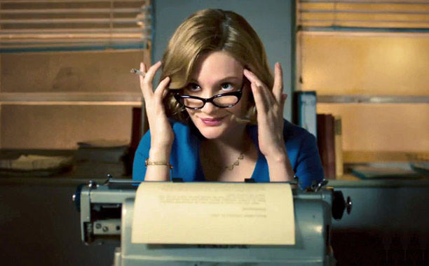 With a Mad Men -meets- The Newsroom vibe, this smart newsroom drama positioned late-'50s era BBC as a mythical place where hardhitting journalists were uncovering…