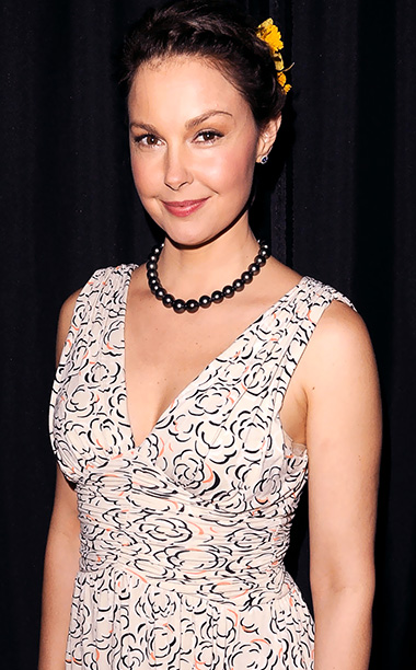 Ashley Judd, Divergent | The role: There's more than meets the eye to Tris' quiet and affectionate mother. Also the wife of one of Abegnation's leaders, Natalie watches both…