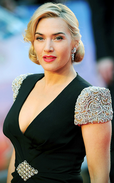 Kate Winslet, Divergent | The role: Icy Jeanine, a woman as dangerous as she is brilliant, leads the smartypants Erudite faction. (She got the job thanks to her off-the-charts…