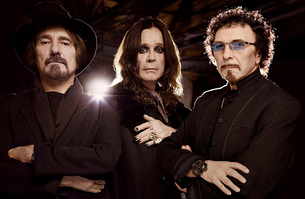 After 25 years, Ozzy Osbourne once again returns to record under the Sabbath banner (though it's not a true reunion — original drummer Bill Ward…