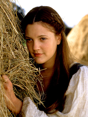 Drew Barrymore, Ever After | The film's set in France, but every character speaks with a British accent? Fine, we'll suspend our disbelief. But it's tough to keep it suspended…