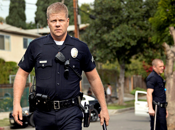 In the latest season's seventh episode, Michael Cudlitz's John Cooper was forced to face his addiction and hidden sexuality when he said goodbye to his…