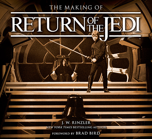 Star Wars: Episode VI - Return of the Jedi | Where were you when the Emperor died? It was 30 years ago this month that Star Wars VI: Return of the Jedi hit theaters and…