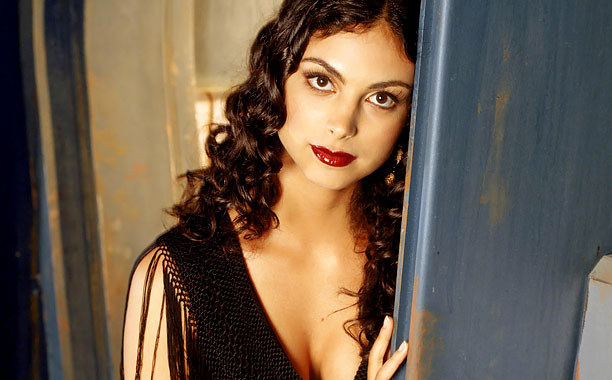 Morena Baccarin, Firefly | Played by: Morena Baccarin Show: Firefly (2002-03) and Serenity (2005) Flinty, self-aware, and smoking hot prostitutes have a great history in Hollywood's Old West (…