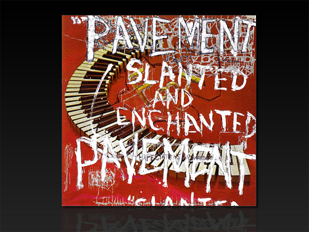Slacker savants armed with a dog-eared thesaurus and non sequiturs about ''fruit-covered nails'' turn a so-sloppy-it's-tight sound into indie-rock art. Download it: Amazon iTunes