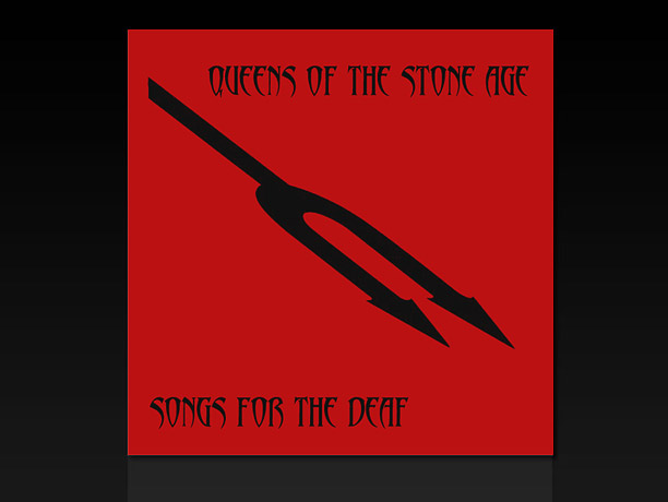 Calling it ''stoner rock'' is reductive, but it's also apropos: Songs for the Deaf offers all the brain-buzzing joys of a peyote-fueled walkabout — without…