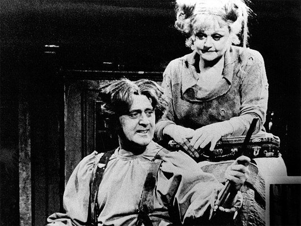 Music & Lyrics by Stephen Sondheim Book by Hugh Wheeler Attend the tale of Sweeney Todd, a Grand Guignol fable featuring a murderous barber, his…