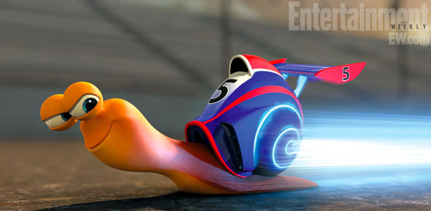 Turbo | A snail's pace is just not his speed. So when a modern-day miracle transforms him to a speed demon, he embraces it and takes it…