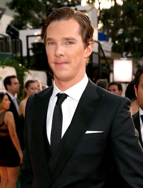Benedict Cumberbatch (38%) Robert Downey Jr. (17%) Melissa McCarthy (11%) Henry Cavill (11%*) Emma Watson (9%) The Backstreet Boys (6%) The runway in Furious 6…