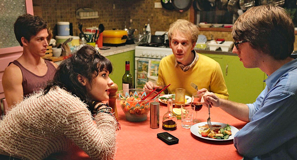 If HBO's Girls were recast with Australian twentysomethings?well, it still wouldn't have as much heart as this ridiculously funny, sad show. (If you don't have…