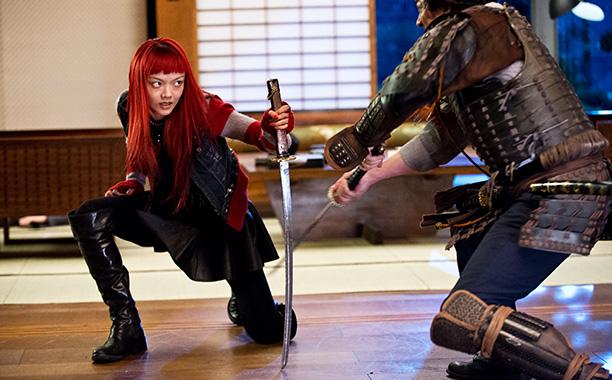 Rila Fukushima as Yukio, The Wolverine (31%) Sharlto Copley as Kruger, Elysium (23%) Ron Perlman as Hannibal Chau, Pacific Rim (22%) Byung-hun Lee as Han…