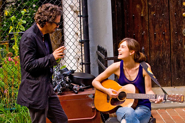 Toronto International Film Festival | Starring Keira Knightley, Mark Ruffalo, Adam Levine If this sweet drama about a record exec (Ruffalo) who discovers and finds a connection with a beautiful…