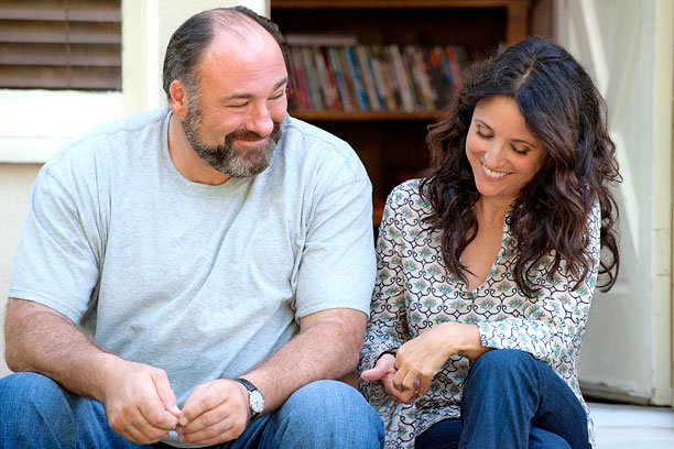Nicole Holofcener's romantic comedy about a pair of single parents who manage to find a connection just when they've given up on the idea of…