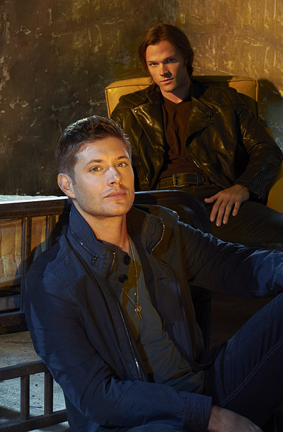 Premieres: Tuesday, Oct. 8, at 9 p.m. on The CW Stars: Jensen Ackles, Jared Padalecki, Misha Collins What to expect: Those angels that fell from…