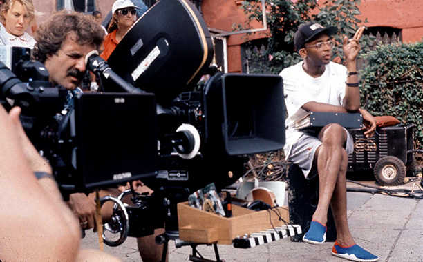 Spike Lee, Do The Right Thing